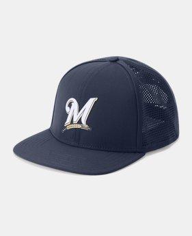 Men s MLB SuperVent Cap 2 Colors Available  35. 2 Colors Available. Midnight  Navy  Midnight Navy 1d5dd2cd0298