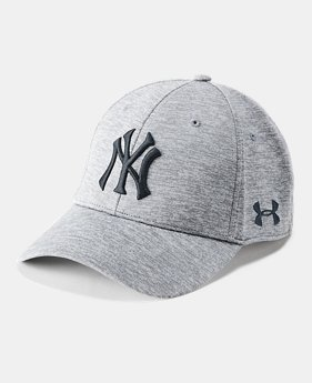 Men s MLB Twist Closer Cap 1 Color Available  30 9e0d552c756