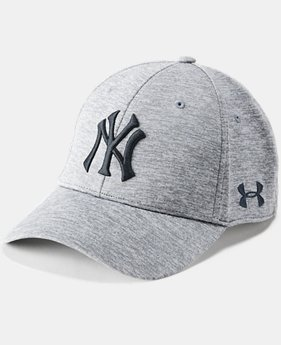 Men's MLB Twist Closer Cap  1  Color Available $30