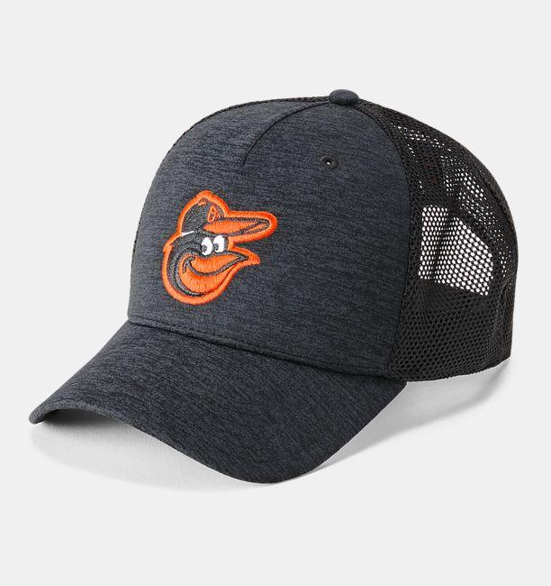 058aa630f78 Men s MLB Twist Trucker Cap