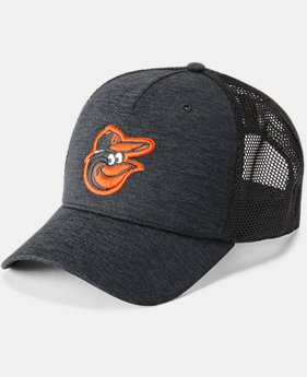 Men's MLB Twist Trucker Cap  4  Colors Available $30