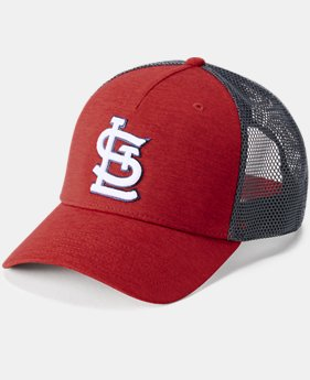 Men's MLB Twist Trucker Cap  1  Color Available $30