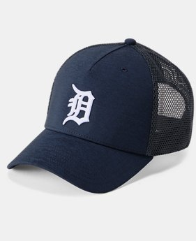 Men's MLB Twist Trucker Cap  1 Color $30