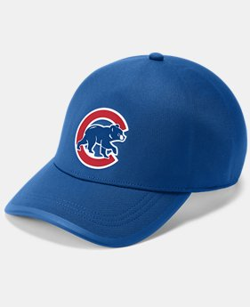 Men's MLB One Panel Cap  4  Colors Available $35