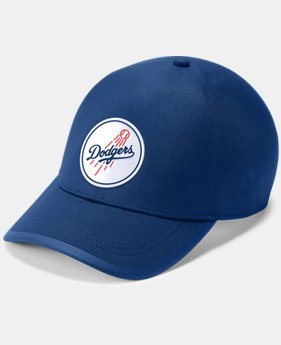 Men's MLB One Panel Cap  1  Color Available $35