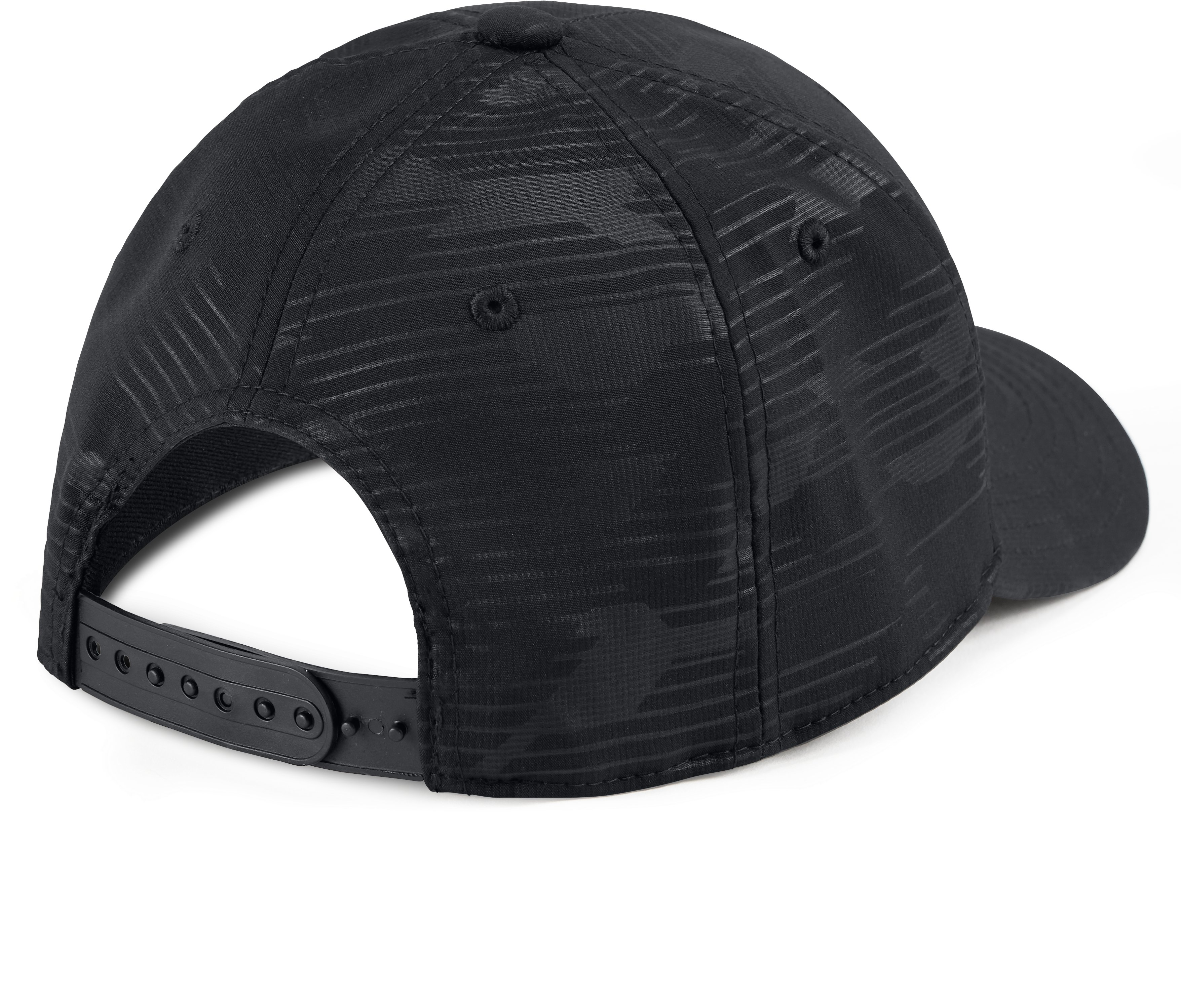 Boys MLB Storm Embossed Cap, Black , undefined