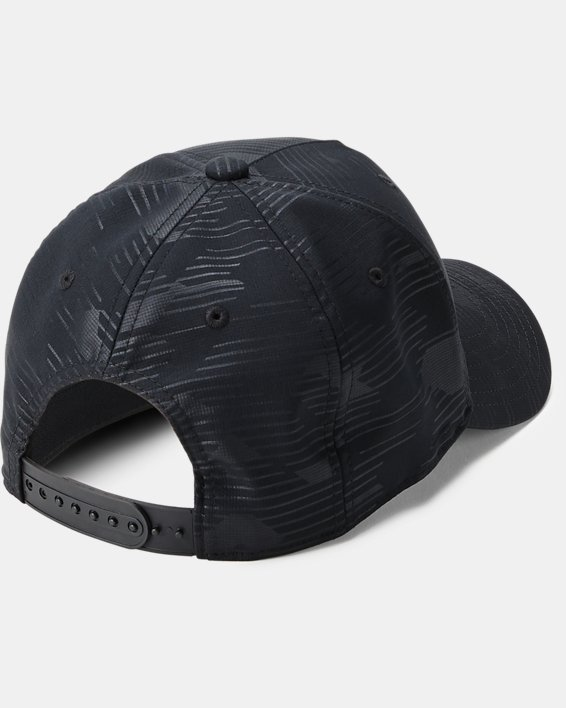 Boys MLB Storm Embossed Cap, Black, pdpMainDesktop image number 1