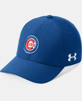 Boy's MLB Blitzing 3.0 Stretch Fit Cap   $25