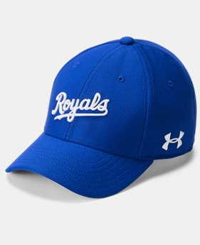 Boy's MLB Blitzing 3.0 Stretch Fit Cap  1  Color Available $25