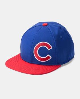 ee9f504a Boys' MLB Big Logo Snapback Cap $15.99