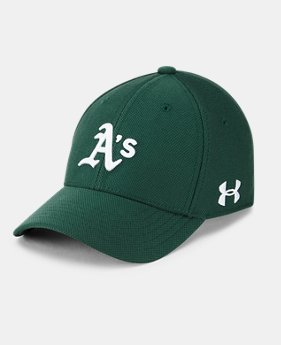 New Arrival Boys' MLB Adjustable Blitzing Cap  1 Color $25