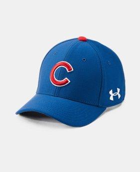 845a6b7425a Boys  MLB Adjustable Blitzing Cap  25