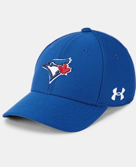 Boys' MLB Adjustable Blitzing Cap  1 Color $30