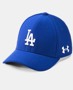 New Arrival Boys' MLB Adjustable Blitzing Cap  6 Colors $25