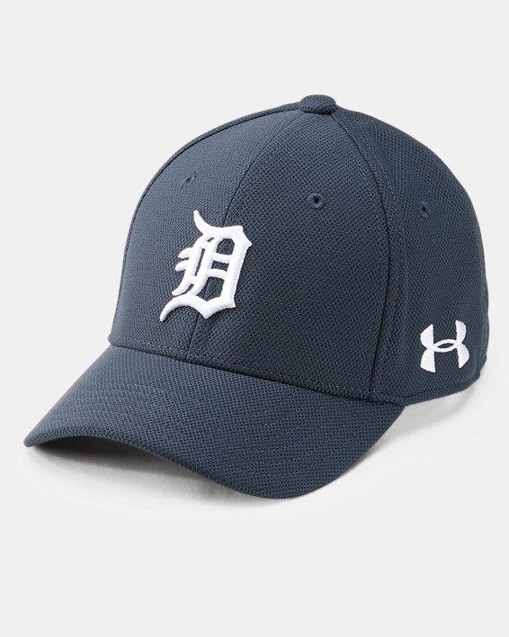 Boys' MLB Adjustable Blitzing Cap, Navy, pdpMainDesktop image number 0