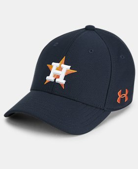 Boys' MLB Adjustable Blitzing Cap  13 Colors $25