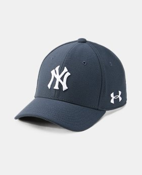 4ab9001be16 Boys  MLB Adjustable Blitzing Cap 1 Color Available  25