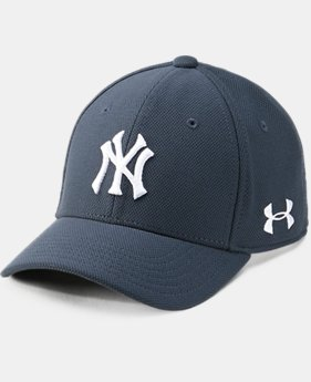New Arrival  Boys' MLB Adjustable Blitzing Cap  1 Color $30