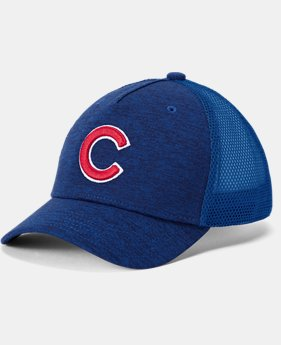 New Arrival Boy's MLB Twist Trucker Cap   $25