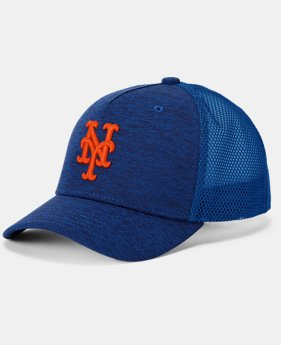 New Arrival Boy's MLB Twist Trucker Cap  4 Colors $25