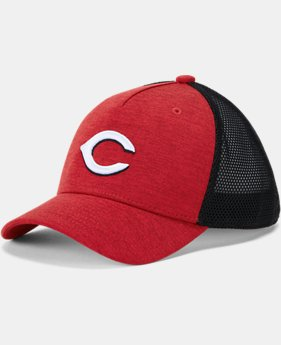 New Arrival Boy's MLB Twist Trucker Cap  3 Colors $25
