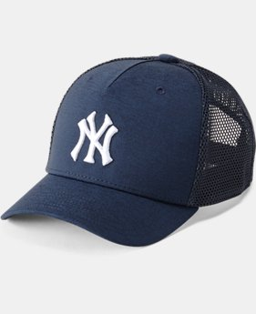 Boy's MLB Twist Trucker Cap  1  Color Available $25