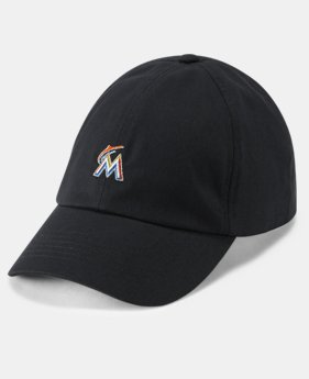 Women's MLB Armour Cap  15  Colors Available $17.5