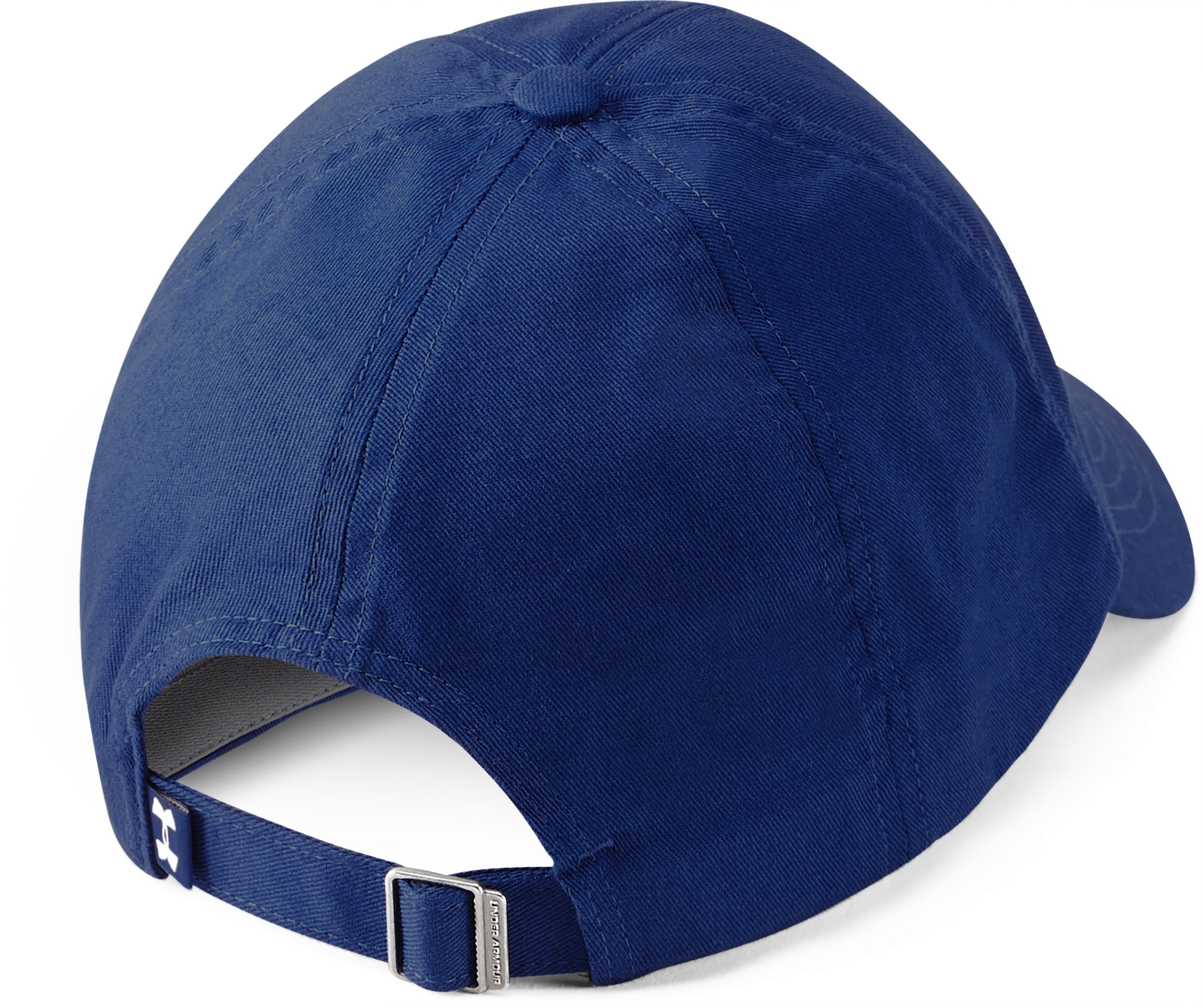 Women's MLB Armour Cap, Bauhaus Blue,