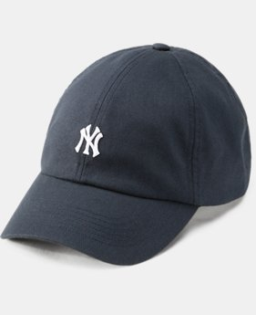Women's MLB Armour Cap  3  Colors Available $32