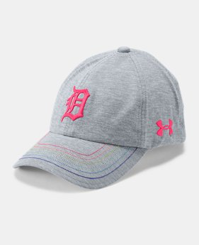 865e20c8377 Girls  MLB Renegade Twist Cap 1 Color Available  25