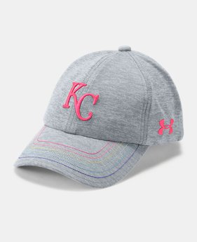 ab847cf9bfe05 Girls  MLB Renegade Twist Cap 22 Colors Available  25