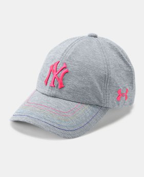 572f986c7 Girls' MLB Renegade Twist Cap 1 Color Available $25