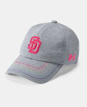 c68a0197b2b Girls  MLB Renegade Twist Cap 1 Color Available  25