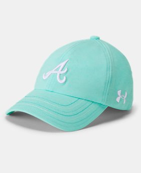 Girls' MLB Renegade Twist Cap  1  Color $25