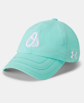 Girls' MLB Renegade Twist Cap  27  Colors Available $25