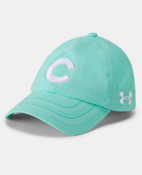 Girls' MLB Renegade Twist Cap   $25