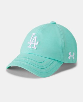 Girls  MLB Renegade Twist Cap 1 Color Available  17.5 1ce8f42fba6