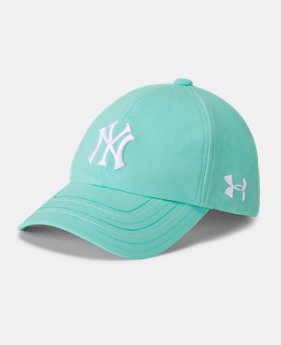 Girls  MLB Renegade Twist Cap 1 Color Available  17.5 b5d184026