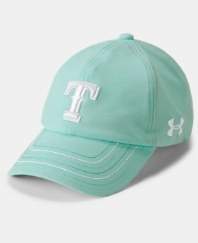 Girls' MLB Renegade Twist Cap  1  Color Available $25