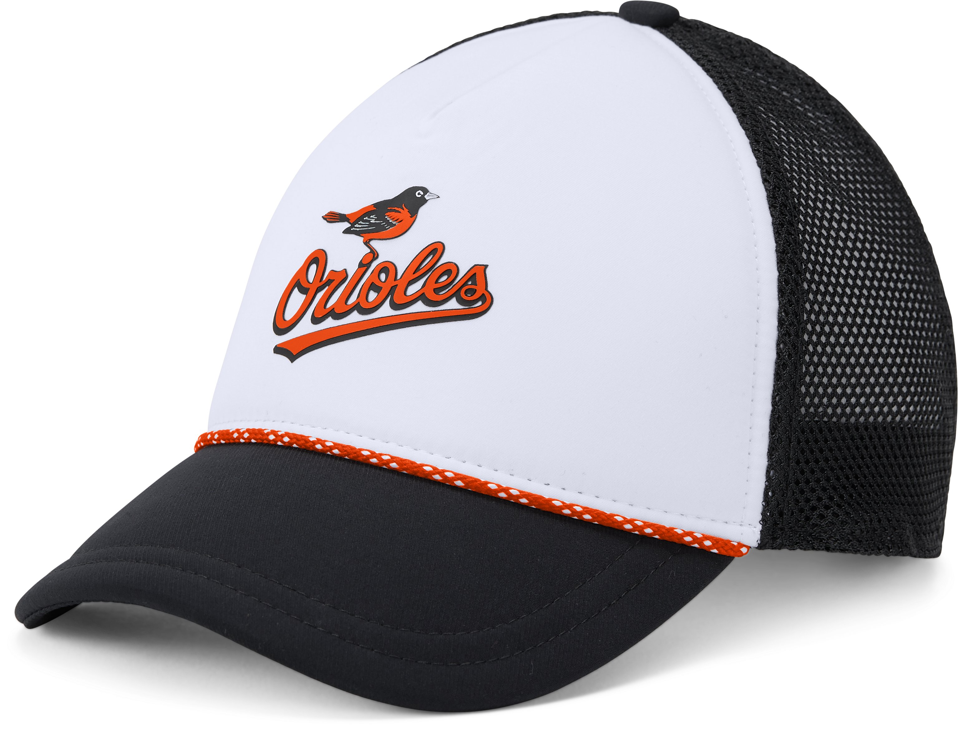 Women's MLB Foam Trucker Cap 6 Colors $30.00