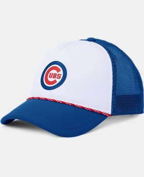 Women's MLB Foam Trucker Cap   $30