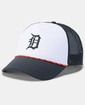 Women's MLB Foam Trucker Cap  6  Colors Available $30