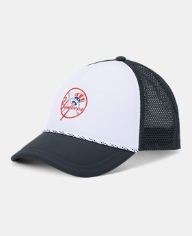 Women s MLB Foam Trucker Cap 1 Color Available  19.99 927175e6c4a
