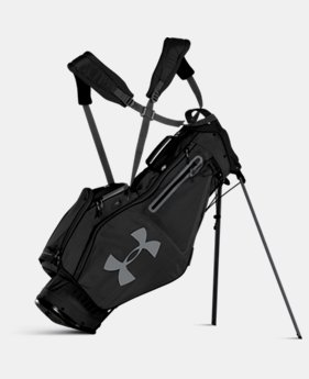 Men's UA Storm Speedround Golf Bag   $200