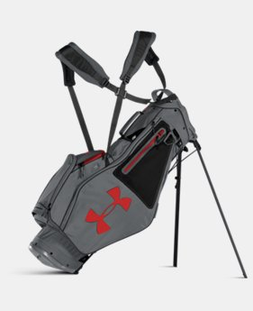 Men's UA Storm Speedround Golf Bag  2  Colors Available $200