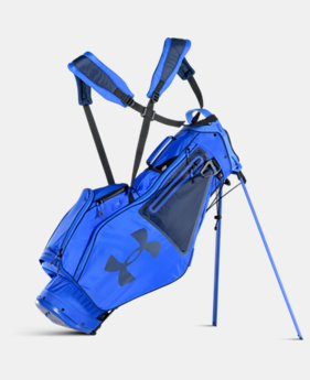 Men's UA Storm Speedround Golf Bag   $230