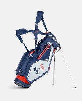 Men s UA Storm Match Play Stand Bag 1 Color Available  225 dd1b272c826f3
