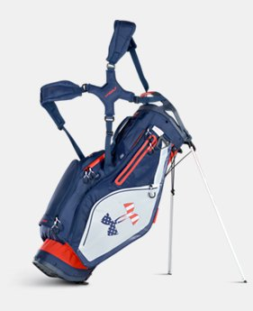 Men's UA Storm Match Play Stand Bag  2 Colors $250