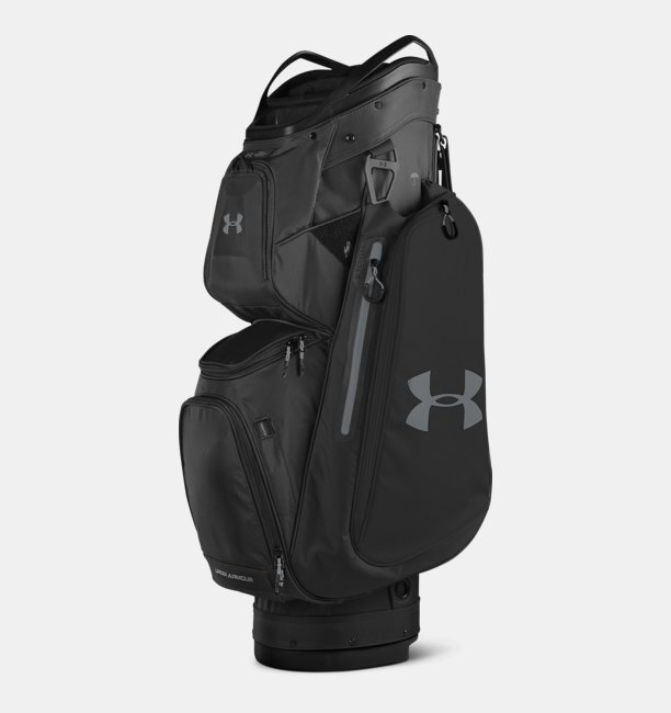 Golf Bags - Under Armour US Golf Cart Color Ideas on golf cart copper color, golf cart theme ideas, golf cart space ideas, golf cart design ideas, go cart color ideas, golf cart stereo ideas,