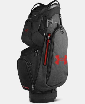 Men's UA Storm Armada Cart Bag FREE U.S. SHIPPING 1  Color Available $250